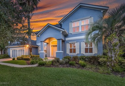 907 Eagle Point Dr, St Augustine, FL 32092 - #: 1008348