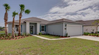 286 Pickett Dr, St Augustine, FL 32084 - #: 1008360
