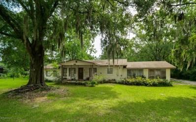 9029 Old Kings Rd, Jacksonville, FL 32219 - #: 1008391