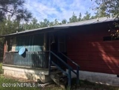 Yulee, FL home for sale located at 87140 Brooker Rd, Yulee, FL 32097