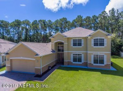 Palm Coast, FL home for sale located at 64 Pittman Dr, Palm Coast, FL 32164