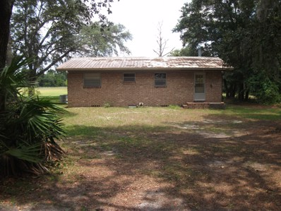 5361 Co Rd 352, Keystone Heights, FL 32656 - #: 1008441