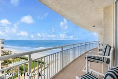 1601 Ocean Dr UNIT 701, Jacksonville Beach, FL 32250 - #: 1008460