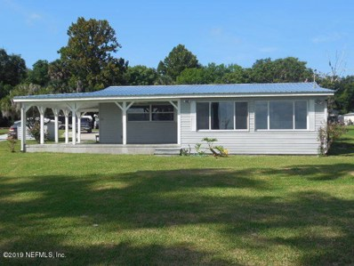 Crescent City, FL home for sale located at 144 Crestbreeze Manor, Crescent City, FL 32112