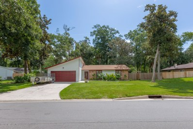 Neptune Beach, FL home for sale located at 733 Camellia Terrace Dr, Neptune Beach, FL 32266