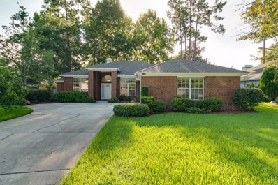 Fleming Island, FL home for sale located at 1651 Sandy Springs Dr, Fleming Island, FL 32003