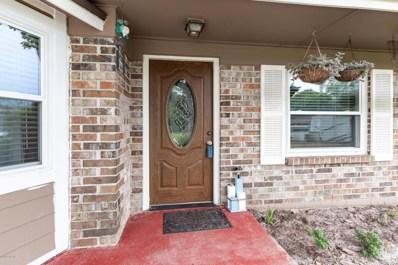 7547 Walden Ct, Jacksonville, FL 32244 - #: 1008497