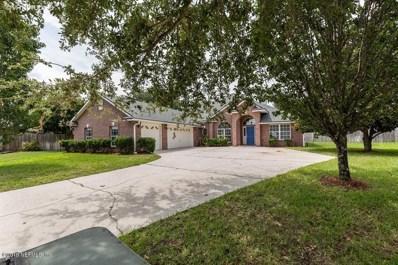 8389 Swanton Ln, Jacksonville, FL 32244 - #: 1008509