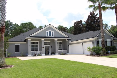 1452 S Burgandy Trl, St Johns, FL 32259 - #: 1008530