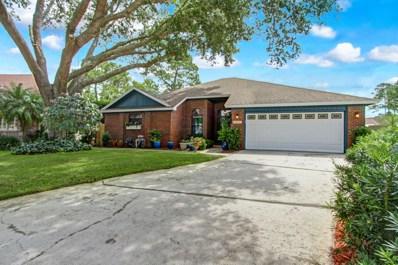 3591 Heron Dr S, Jacksonville Beach, FL 32250 - #: 1008532