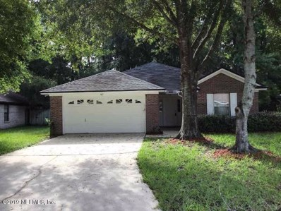 Fleming Island, FL home for sale located at 1417 Starboard Ct, Fleming Island, FL 32003