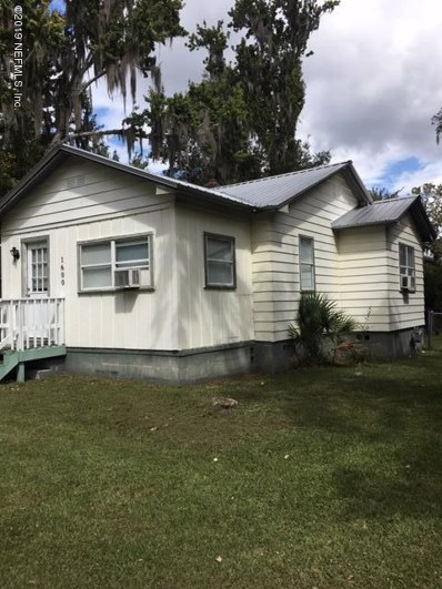 1600 Laurel St, Palatka, FL 32177 - #: 1008578
