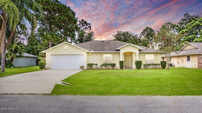 8 Palm Leaf Ln, Palm Coast, FL 32164 - #: 1008586