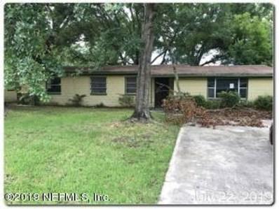 4931 Dallen Lea Dr, Jacksonville, FL 32208 - #: 1008600