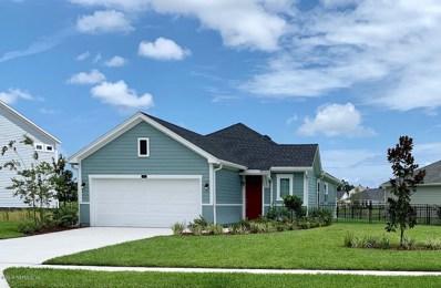 Ponte Vedra, FL home for sale located at 553 Vista Lake Cir, Ponte Vedra, FL 32081