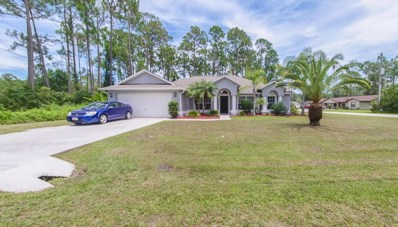 2 Brian Ln, Palm Coast, FL 32137 - #: 1008620