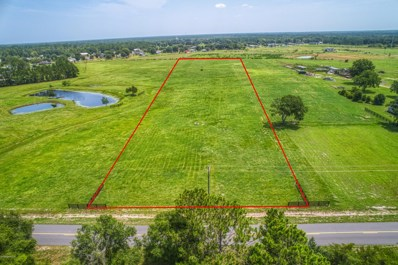 Callahan, FL home for sale located at  Lot 5 Sandy Ford Rd, Callahan, FL 32011