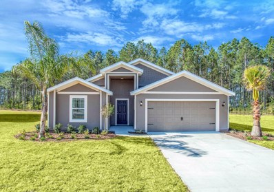 Yulee, FL home for sale located at 77638 Lumber Creek Blvd, Yulee, FL 32097