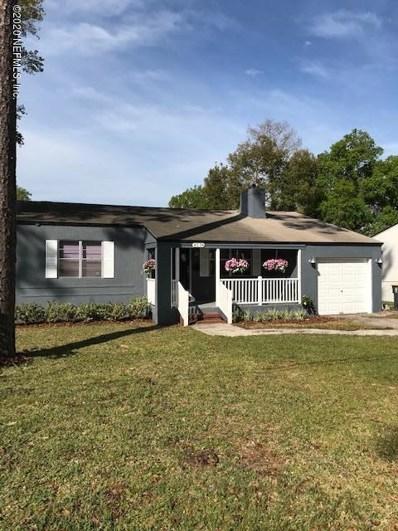 4534 Redwood Ave, Jacksonville, FL 32207 - #: 1008666