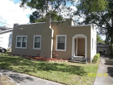 1279 Dancy St, Jacksonville, FL 32205 - #: 1008686