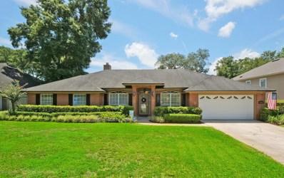 12344 Gately Oaks Ln W, Jacksonville, FL 32225 - #: 1008691