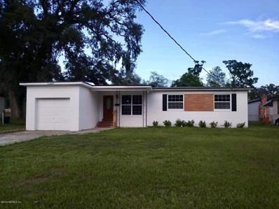 11263 Samuel Dr, Jacksonville, FL 32218 - #: 1008694