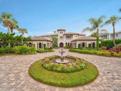 Ponte Vedra Beach, FL home for sale located at 530 Ponte Vedra Blvd, Ponte Vedra Beach, FL 32082