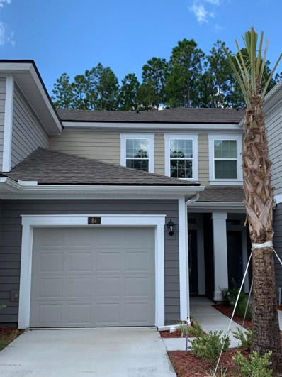 84 Castro Ct, St Johns, FL 32259 - #: 1008820