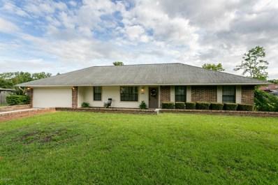 Orange Park, FL home for sale located at 561 George Taylor St, Orange Park, FL 32073
