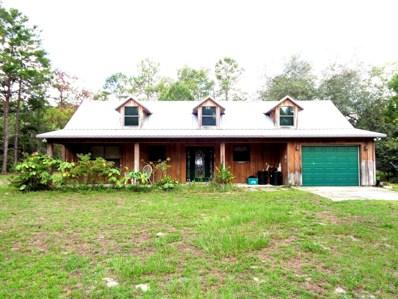 Interlachen, FL home for sale located at 408 Sleepy Hollow Dr, Interlachen, FL 32148