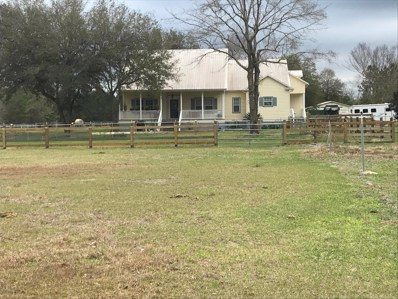 Jacksonville, FL home for sale located at 545 County Rd 217, Jacksonville, FL 32234