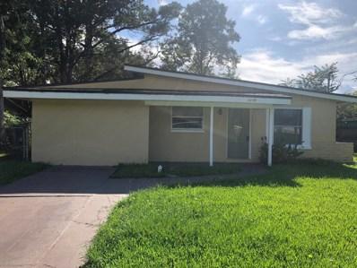 1115 Mantes Ave, Jacksonville, FL 32205 - #: 1008900
