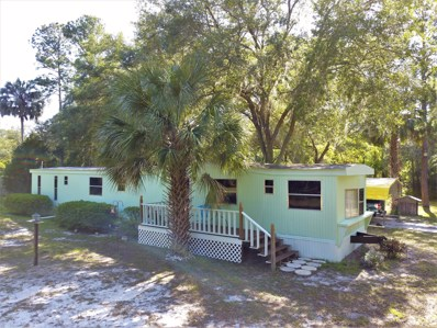 Palatka, FL home for sale located at 113 Red Fox Rd, Palatka, FL 32177
