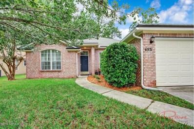 4571 Brandy Oak Ct, Jacksonville, FL 32257 - #: 1008926