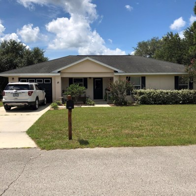 Pomona Park, FL home for sale located at 111 Miller St, Pomona Park, FL 32181