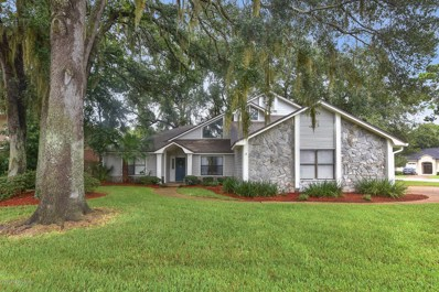 4305 Harbour Island Dr, Jacksonville, FL 32225 - #: 1008944