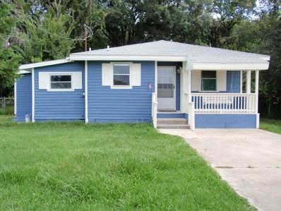 115 George Miller Rd, Hastings, FL 32145 - #: 1008948
