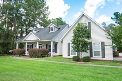 Macclenny, FL home for sale located at 13867 County Road 23A N, Macclenny, FL 32063