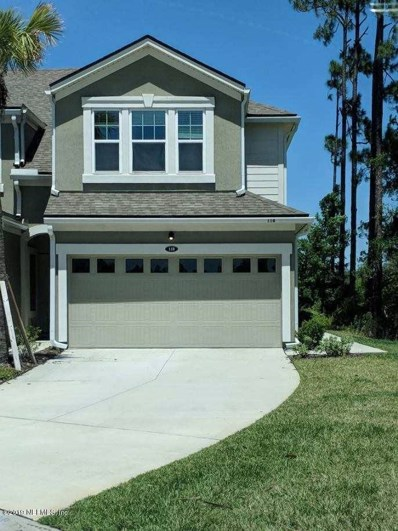 St Johns, FL home for sale located at 118 Nelson Ln, St Johns, FL 32259