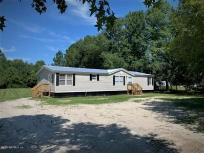 Macclenny, FL home for sale located at 11886 Faye Rd, Macclenny, FL 32063