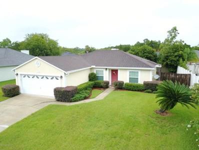 11597 Twin Oaks Dr, Jacksonville, FL 32258 - #: 1009017