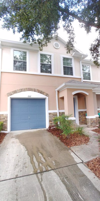 652 Crystal Way, Orange Park, FL 32065 - #: 1009049