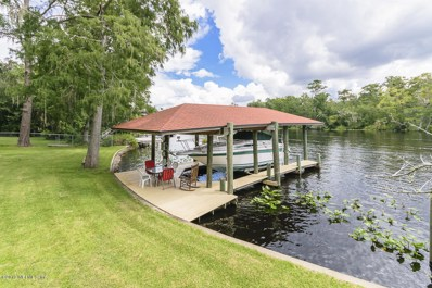 1853 County Road 209B, Green Cove Springs, FL 32043 - #: 1009056