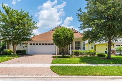 1342 Castle Pines Cir, St Augustine, FL 32092 - #: 1009081