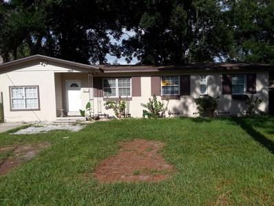 1807 Sprinkle Dr, Jacksonville, FL 32211 - #: 1009083