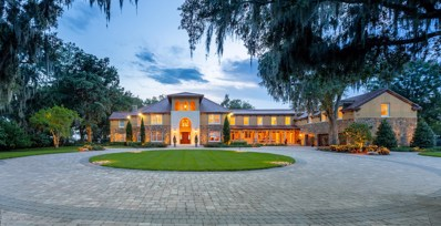 8652 Cathedral Oaks Pl W, Jacksonville, FL 32217 - #: 1009097