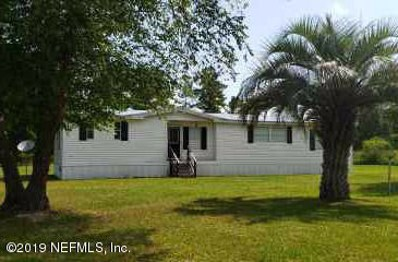 Starke, FL home for sale located at 6903 SW County Road 225, Starke, FL 32091