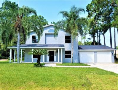 4084 Pine Run Cir, St Augustine, FL 32086 - #: 1009104