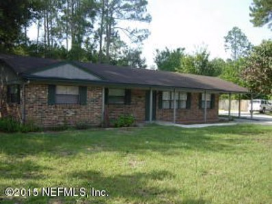 Green Cove Springs, FL home for sale located at 1215 Idlewild Ave, Green Cove Springs, FL 32043
