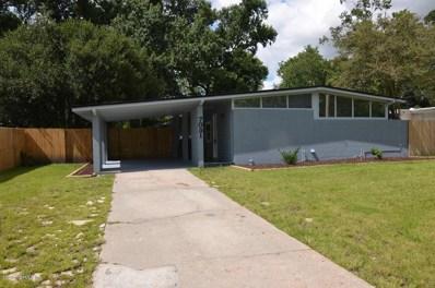 7031 Arques Rd, Jacksonville, FL 32205 - #: 1009157